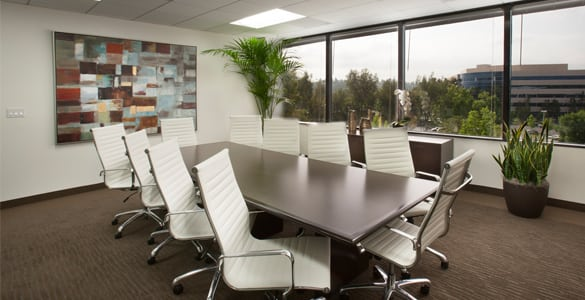 Woodland Hills Office Space Executive Suites Virtual