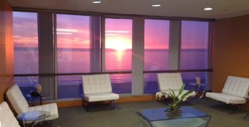 Barrister Executive Suites in Santa Monica