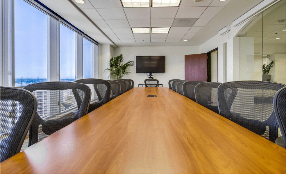 Santa Monica Office Spaces Executive Suites Barrister