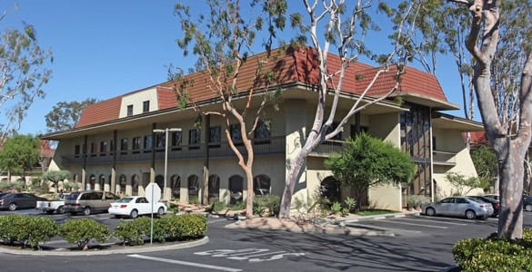 Torrance, CA Office Space For Lease - Barrister Executive Suites