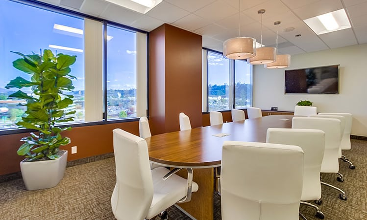 Mission Valley, San Diego Office Virtual Office - Barrister Executive Suites