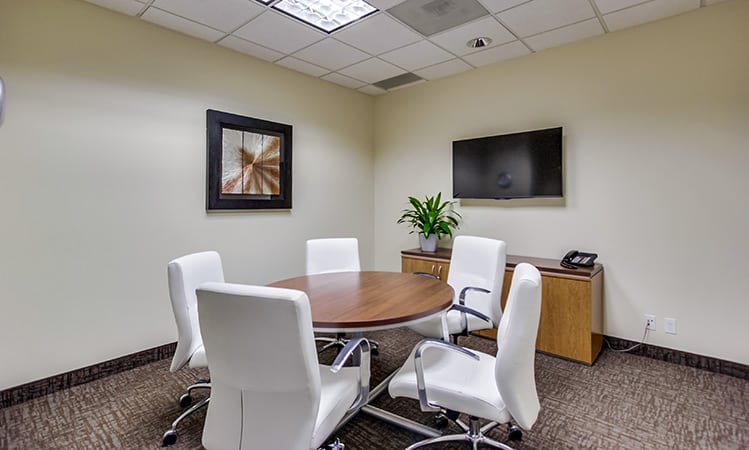 Mission Valley, San Diego Office Locations For Rent - Barrister Executive Suites