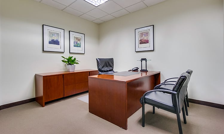 Mission Valley Office Space Executive Suites Virtual