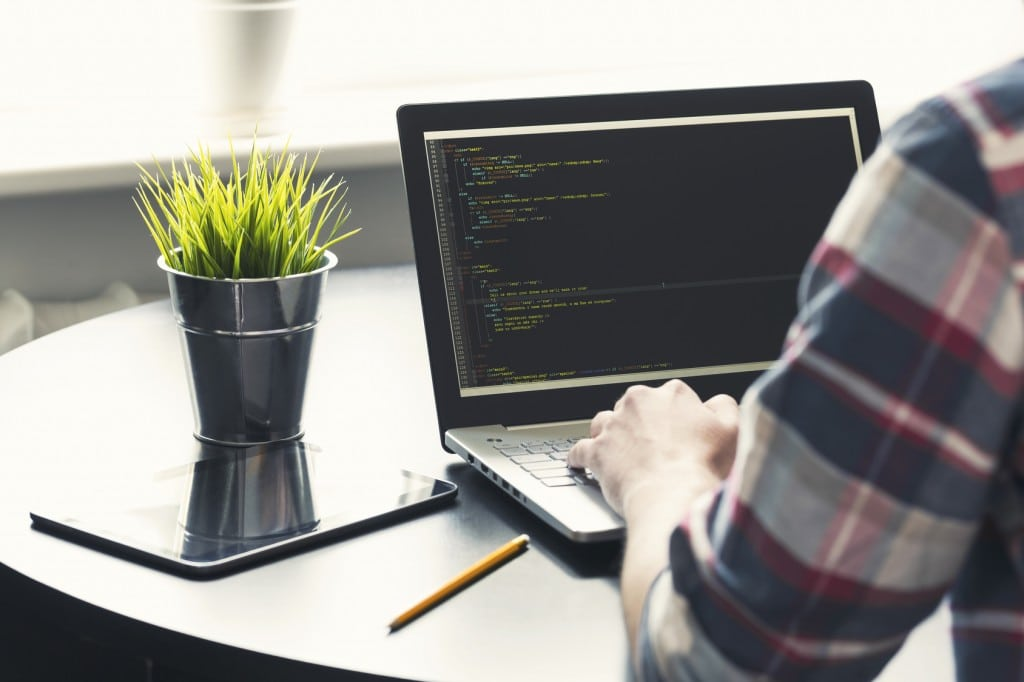 Why You Should Learn to Code - Barrister Executive Suites