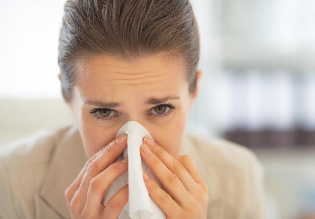 Handling Sick Employees