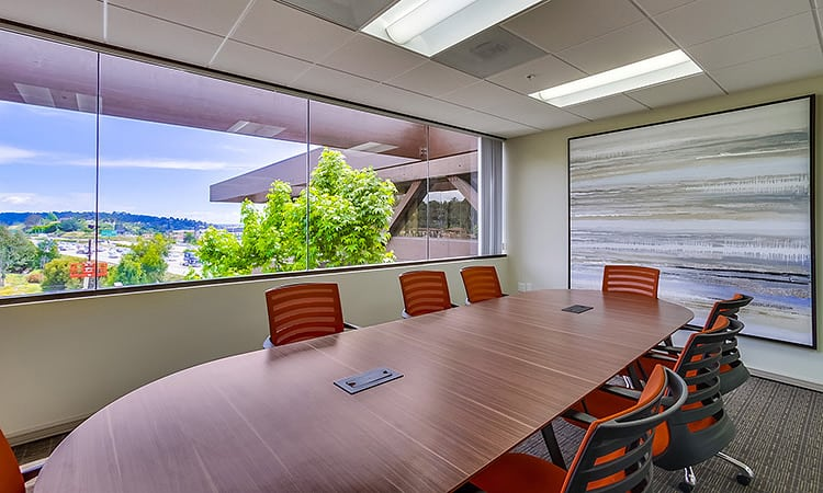 Solana Beach & Del Mar Office Space For Rent - Barrister Executive Suites