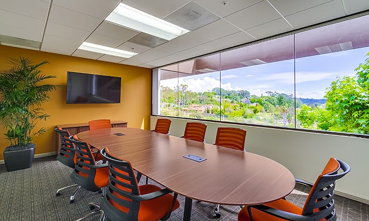 Solana Beach & Del Mar Virtual Office For Lease - Barrister Executive Suites