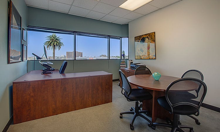 West Los Angeles Office Space Executive Suites Virtual Office Space