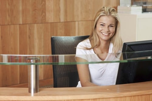 Barrister Suite Receptionist Virtual Offices