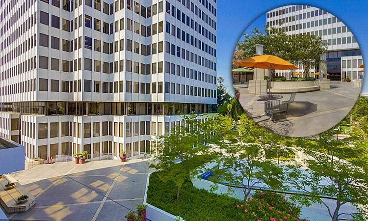 Pasadena Office Space Executive Suites Virtual Office