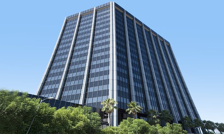 Encino, CA Office Locations For Lease - Barrister Executive Suites