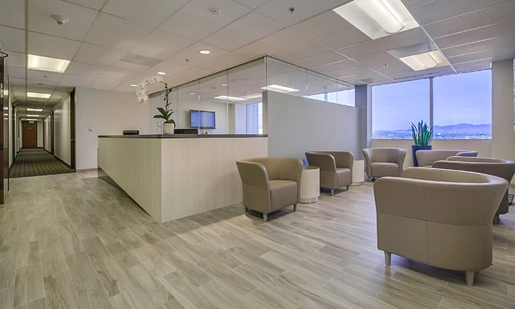 Encino, CA Office Locations For Rent - Barrister Executive Suites