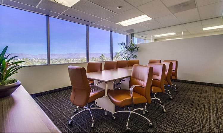 Encino, CA Office Space For Rent - Barrister Executive Suites