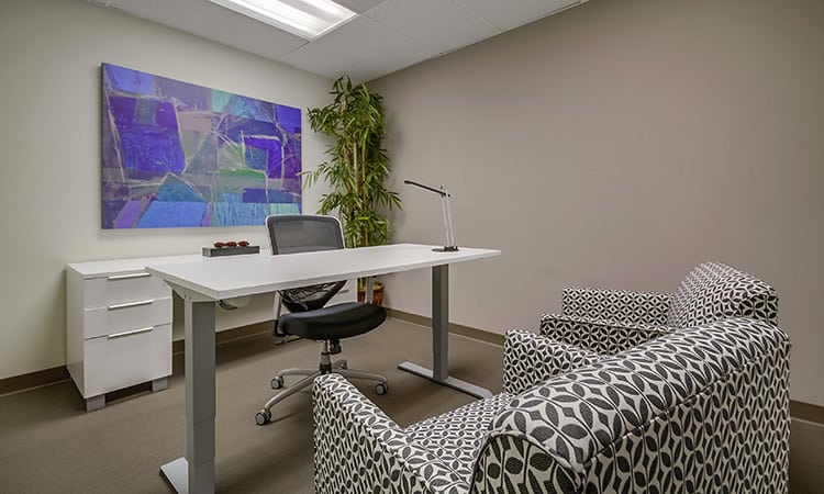 Encino, CA Office For Rent - Barrister Executive Suites