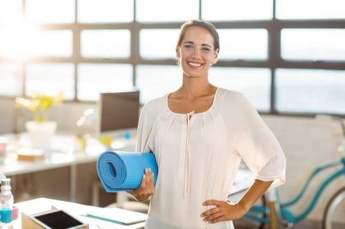 Office Fitness Clubs