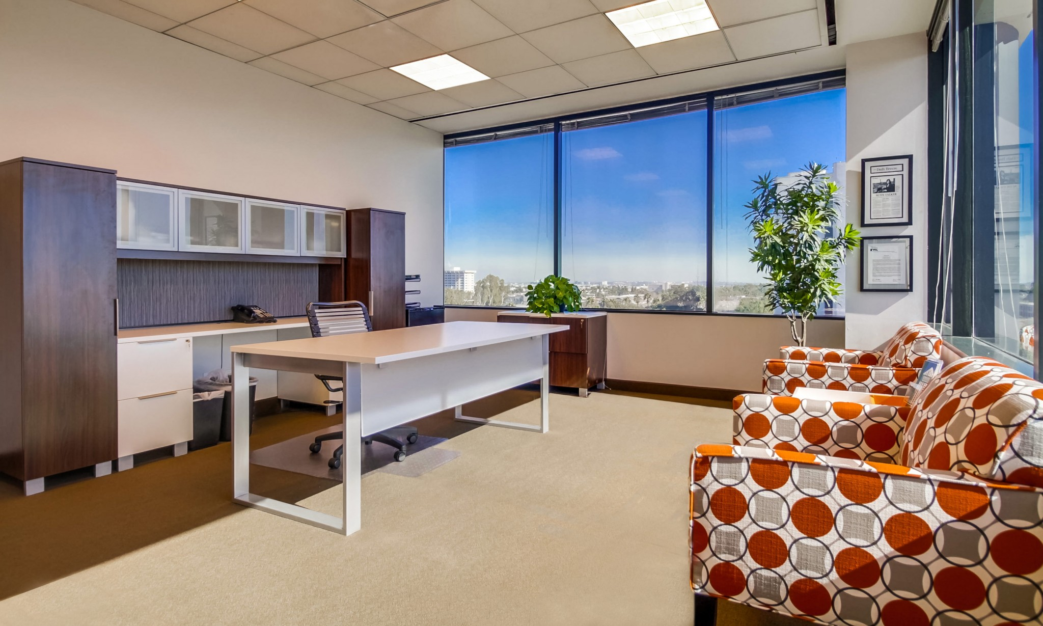 Conference Rooms In Los Angeles Ca