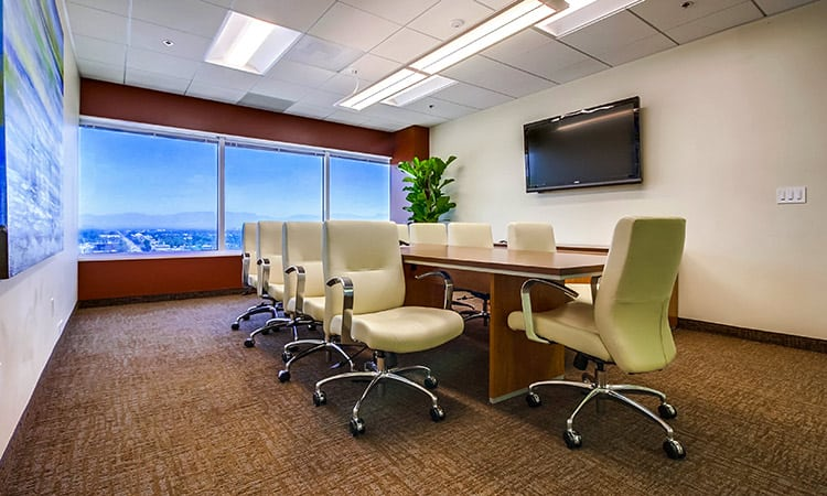 Sherman Oaks Office Space Executive Suites Virtual