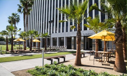 los angeles office space near LAX airport