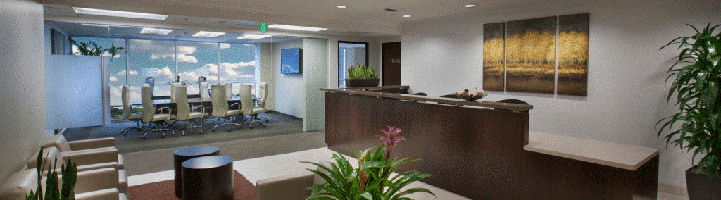image of barrister executive suites office space