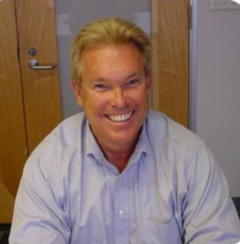Vince Otte, owner and chairman of Barrister Executive Suites