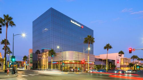 Barrister Executive Suites new Beverly Hills Location