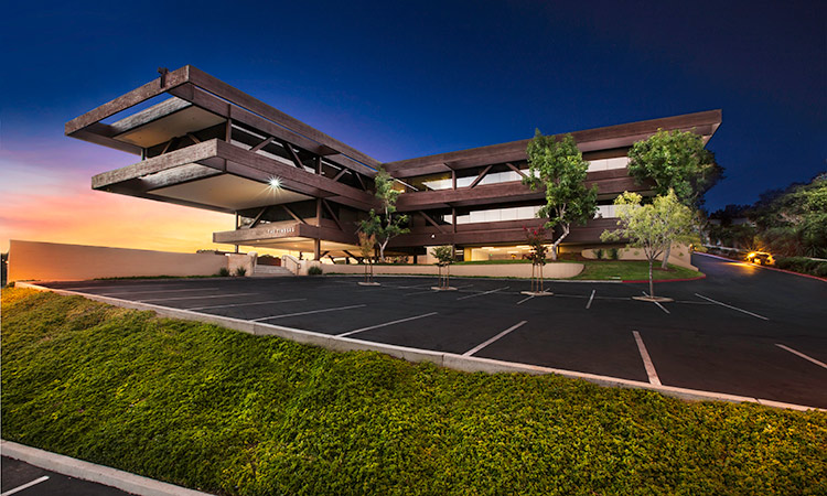 Solana Beach & Del Mar Office Locations For Lease - Barrister Executive Suites
