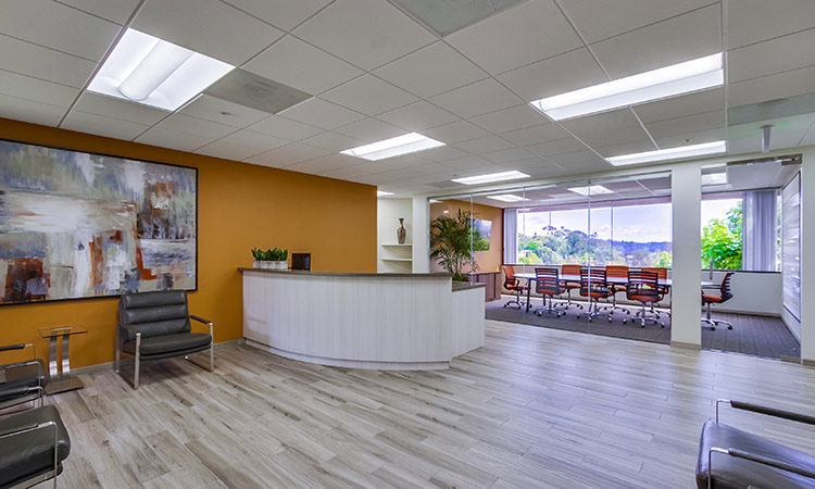 Solana Beach & Del Mar Office Space For Lease - Barrister Executive Suites