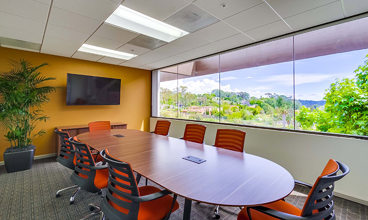 Solana Beach & Del Mar Office Locations For Rent - Barrister Executive Suites